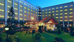 서미트 파크뷰 호텔