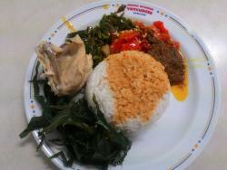 Rumah Makan Sederhana