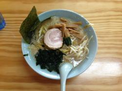 Ramen Shop, Higashiomuro