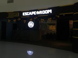 Escape Room Vietnam