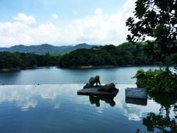 明湖水漾會館