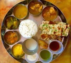 Rasoi Curry Point