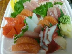 Sushi Karis
