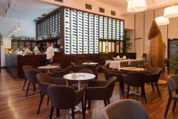 Restaurant & Bar Calebotta
