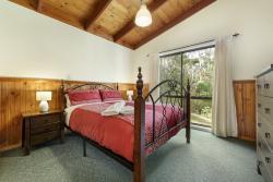 3 BR Canopy master bedroom