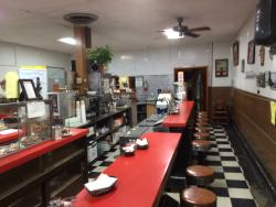 Dairy Bar Cafe