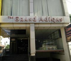 The Grand Adigas Restaurant