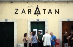 Zaratan - Arte Contemporânea