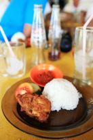 Asli & Yang Pertama Ayam Presto