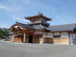 Chokeiji Temple