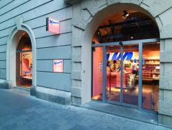 Manner Shop