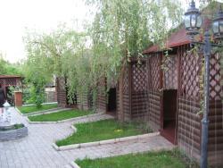 Moskovskiy Dvorik