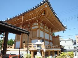 Takanoji Temple