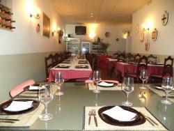Restaurante D. João IV