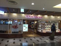 Royal Coffee Shop, Narita Airport