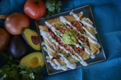 Taco-Maya Mexican Grill