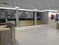 Hotel Novotel Nuernberg Centre Ville