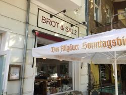 Brot & Salz Cafe Bistro Restaurant