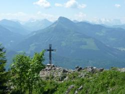 Schober Frauenkopf Mountain