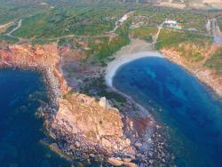 Spiaggia Torre del Porticciolo