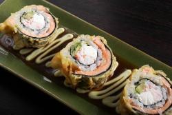 Ohya Sushi Korean Kitchen & Bar