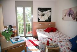 Double room / Doppelzimmer Comfort