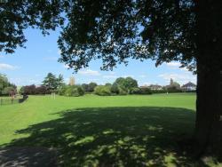 Croydon Road Recreation Ground