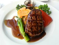 Cloud 9 Revolving Restaurant & Lounge