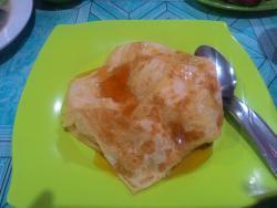 Resto Rempah Asia Masakan Malaysia