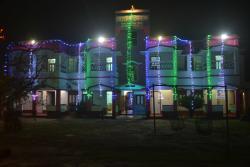 Hotel Mainak