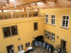 Muzeum Tkactwa W Kamiennej Gorze