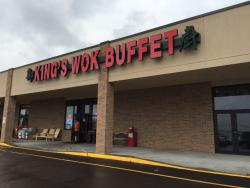 Kings Wok Buffet