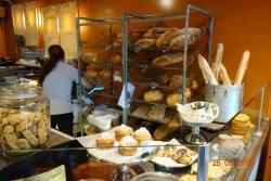 Mix the Bakery