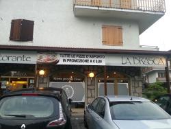 La Brasca