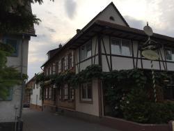 Gasthof Alte Pfalz