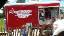 Degleman's Red Wagon Grill