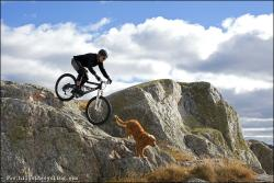 Hillside Cycling - Guided Mountainbike Tours