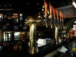 El Regional Cerveceria y Restaurant