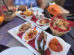 casita - Restaurant