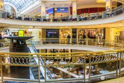 Shopping Patio Bullrich