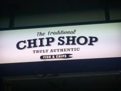‪The Traditional Chip Shop‬