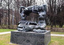 Sculpture Bread