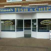 Simon's Fish & Chips