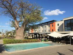 The Baobab Hotel, Tete
