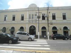 Mercado Municipal de Carne Franciso Bolonha