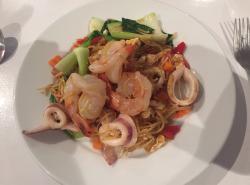 N Thai Sing Restaurant