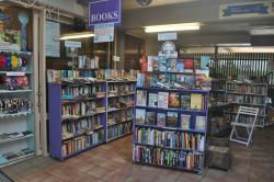 The Byron Bay Book Exchange