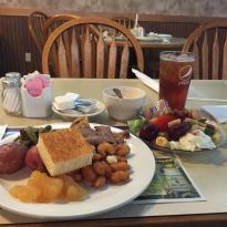 Granny's Kitchen Restaurant