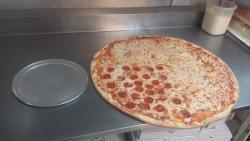Savoias Pizza