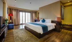 Serenade Hotel